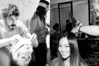 Le digital pour moderniser les salons de coiffure