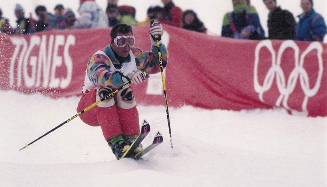 Edgar Grospiron : « Le sport et l'entreprise sont tous deux une aventure humaine »