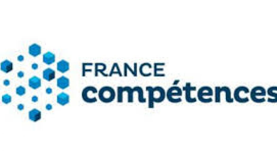 Formation professionnelle: Nouveau site France Compétences
