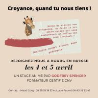 Flyer Croyance avril 2020